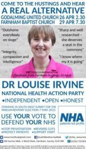 Louise Hustings