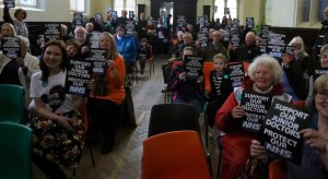 Full Support for Junior Doctors from Farnham
